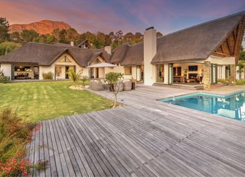 Thumbnail Detached house for sale in 8 Kloof Lane, Worlds View, Somerset West, Western Cape, South Africa