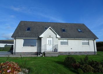 Thumbnail 4 bed detached house for sale in Southend, Campbeltown