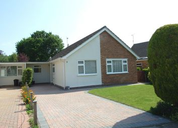 Thumbnail 2 bed detached bungalow to rent in Windmill Avenue, Wokingham, Berkshire