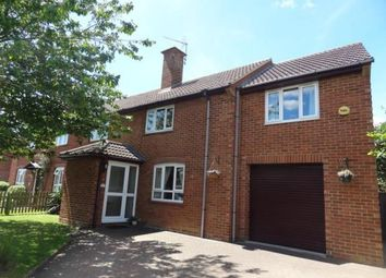 Thumbnail 4 bed semi-detached house for sale in Gaydon Road, Bishops Itchington, Southam, Warwickshire