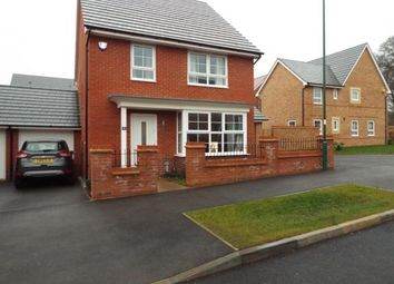Thumbnail 4 bed detached house for sale in Princess Boulevard, Nottingham, Nottinghamshire