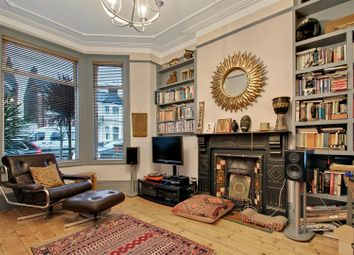 Thumbnail Flat for sale in Keslake Road, London