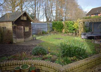 Thumbnail 3 bed terraced house for sale in Frensham Way, Pewsey