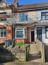 Thumbnail 3 bed terraced house for sale in Bromyard Road, Birmingham, Sparkhill