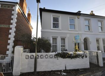 Thumbnail 3 bed property to rent in Courtenay Street, Cheltenham