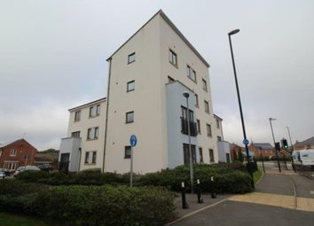Thumbnail 2 bed flat to rent in Border Court, Coventry
