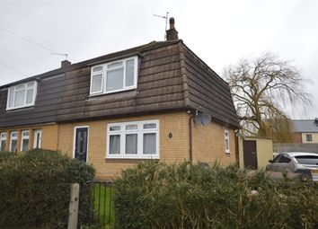 3 bed semi-detached house for sale in Oldlands Avenue, Coalpit Heath, Bristol, Gloucestershire BS36