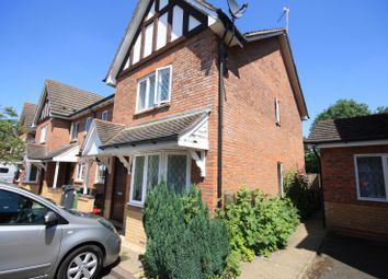 Thumbnail 3 bedroom end terrace house to rent in Reeve Drive, Kenilworth, Warwickshire
