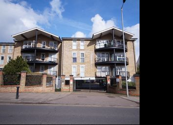 Thumbnail 2 bed flat to rent in 125 Aldermans Hill, Southgate