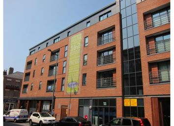 Thumbnail 2 bed flat to rent in 29 Duke Street, Liverpool