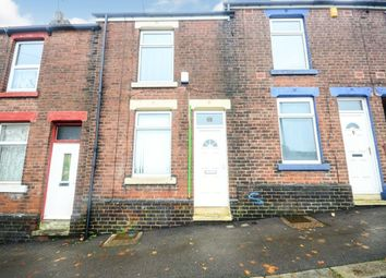 Thumbnail 2 bed terraced house to rent in Vauxhall Road, Sheffield