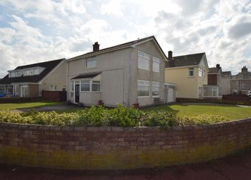 Thumbnail 4 bedroom detached house to rent in Biggar Bank Road, Walney, Barrow-In-Furness