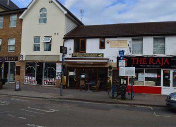 Thumbnail 1 bedroom flat to rent in Hythe Street, Dartford, Kent