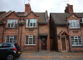 Thumbnail 3 bed terraced house to rent in Quarry Street, Leamington Spa