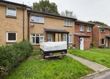 Thumbnail Terraced house for sale in Hoylake Close, Ifield, Crawley