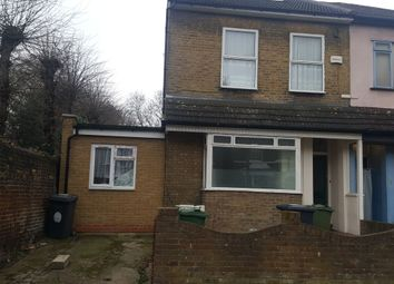 Thumbnail 5 bed terraced house to rent in Goldsmith Road, Leyton, London