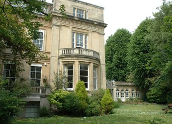 Thumbnail 2 bed flat to rent in Clifton Park, Bristol
