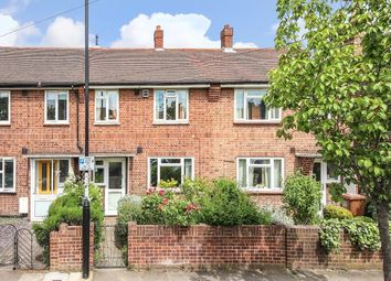 Thumbnail 2 bed terraced house for sale in Taunton Road, London