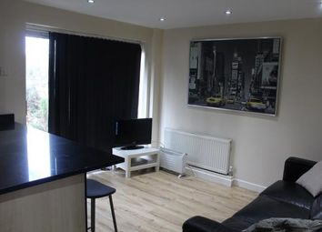Thumbnail 4 bedroom terraced house to rent in St. Anns Close, Burley, Leeds, West Yorkshire