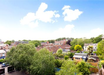 The Drill Hall, Hyde Close, Winchester, Hampshire SO23. 3 bed semi-detached house for sale