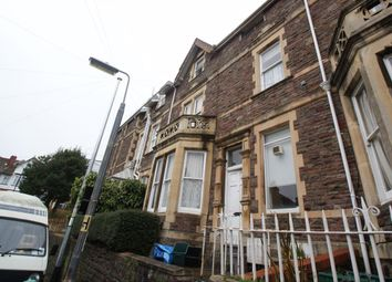 1 bed flat to rent in Manor Park, Redland, Bristol BS6