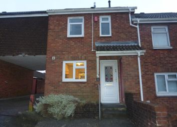 Thumbnail 2 bed property to rent in Southern Close, Plymouth