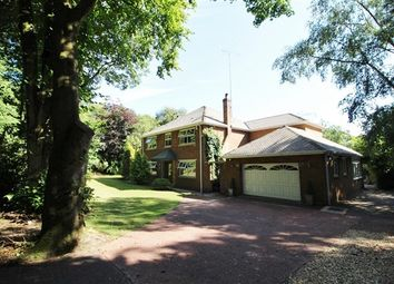 Thumbnail 5 bed property for sale in Ruff Lane, Ormskirk
