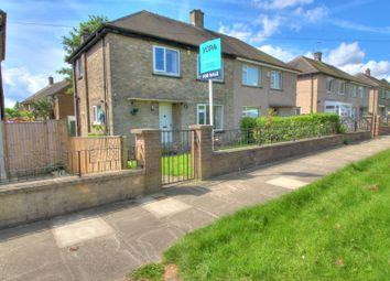 Thumbnail 3 bed semi-detached house for sale in Allerton Road, Allerton, Bradford