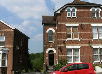Thumbnail 1 bedroom flat to rent in Pembury Road, Tonbridge