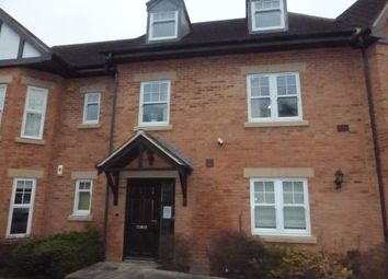 Thumbnail 1 bed flat for sale in Alder Lane, Balsall Common, Coventry