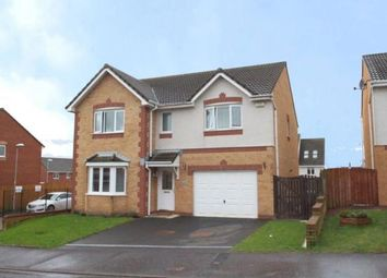Thumbnail 4 bed detached house for sale in Dalmore Road, Kilmarnock, East Ayrshire