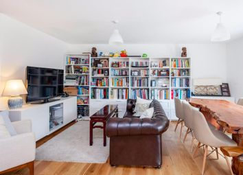 Thumbnail 2 bed flat for sale in Clephane Road, London