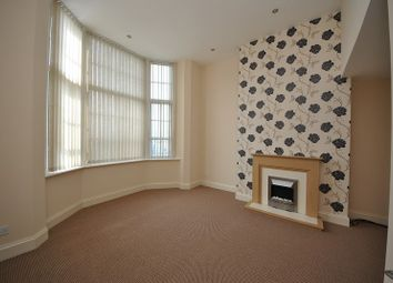 Thumbnail 2 bed flat for sale in Promenade, Southport, Merseyside.