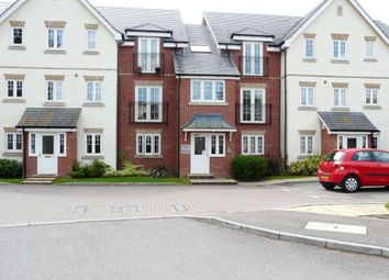 Meadowview, Hungerford RG17. 2 bed flat to rent