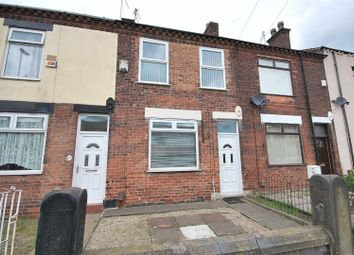 Thumbnail 2 bedroom terraced house for sale in Newearth Road, Walkden, Manchester