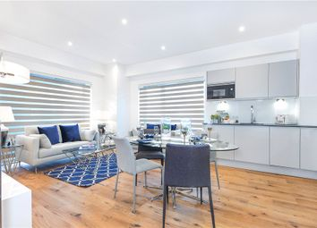 Thumbnail 2 bed flat for sale in Newtown Road, Henley-On-Thames