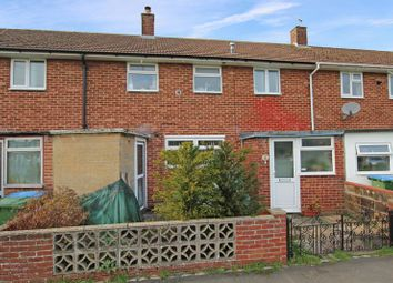 Thumbnail 3 bed terraced house for sale in Thirlmere Road, Southampton