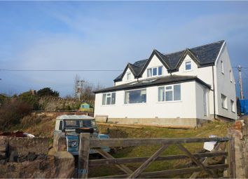 Thumbnail 4 bed detached house for sale in Dolwen Road, Llysfaen