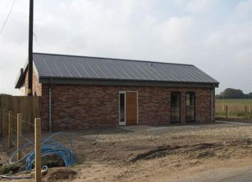 Thumbnail 2 bed barn conversion for sale in Ingham Road, Sutton, Norwich