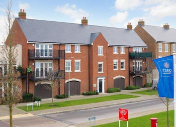 Avocet Way, Finberry, Ashford TN25. 2 bed flat for sale