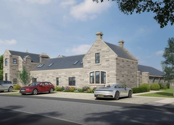Thumbnail 2 bed flat for sale in Forth Park Residences, Kirkcaldy, Fife