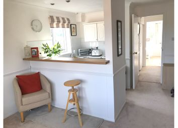 Thumbnail 1 bed flat for sale in Tucker Road, Ottershaw