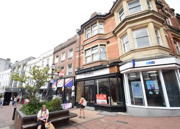 Retail premises for sale in 81 Old Christchurch Road, Bournemouth BH1
