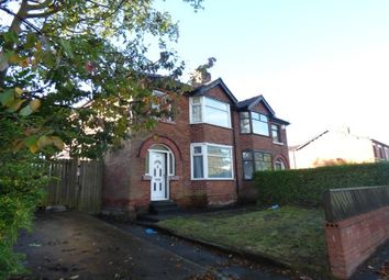 Thumbnail 3 bedroom property to rent in New Brook Houses, New Hall Lane, Preston