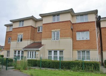 Thumbnail 2 bed flat for sale in Keepers Close, Sheffield, South Yorkshire