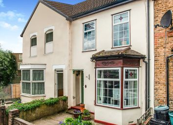 Thumbnail 3 bed terraced house for sale in Shenfield Road, Woodford Green