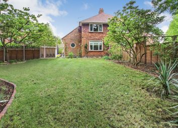 Thumbnail 2 bedroom semi-detached house for sale in Jessopp Road, Norwich