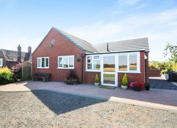 Thumbnail 2 bed bungalow to rent in Little Saredon, Wolverhampton