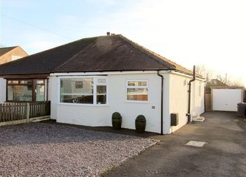 3 bed bungalow for sale in Graham Road, Cabus, Preston PR3