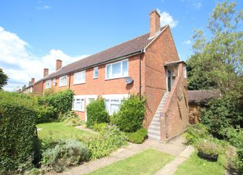 Thumbnail 2 bed maisonette for sale in Lime Grove, Warlingham